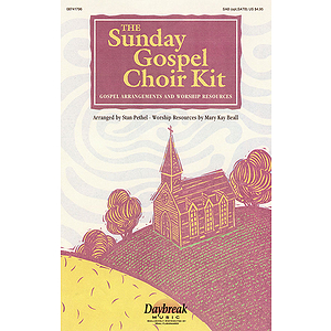 The Sunday Gospel Choir Kit