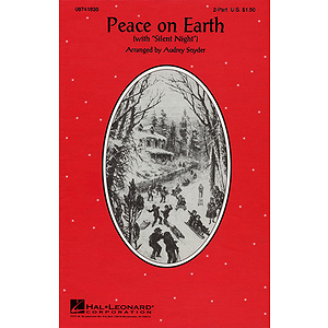 Peace on Earth (Silent Night)