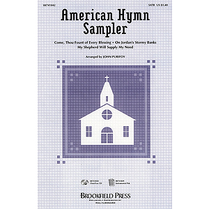 American Hymn Sampler (Medley)