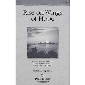 Rise on Wings of Hope