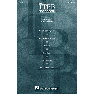 The TTBB Songbook (Collection)