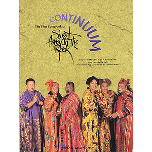 Continuum: The First Songbook of Sweet Honey in the Rock (Collection)