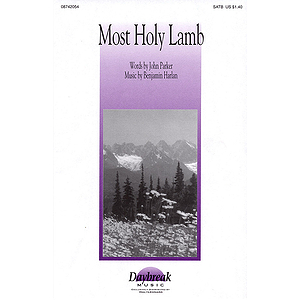 Most Holy Lamb