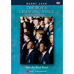 The Boy's Changing Voice (VHS)