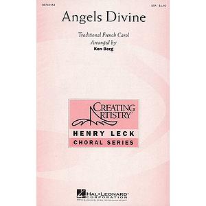 Angels Divine