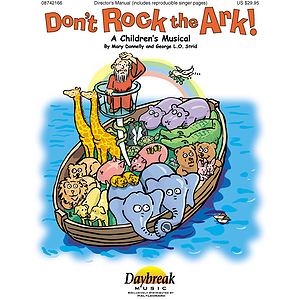 Don't Rock the Ark!