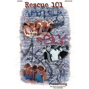 Rescue 101 (Sacred Youth Musical)