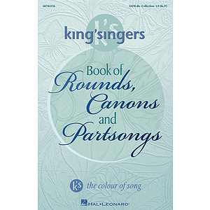 English Renaissance (Collection - The Colour of Song, Vol. 1)