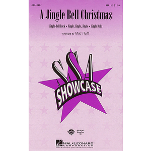 A Jingle Bell Christmas (Medley)