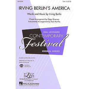 Irving Berlin's America (Medley)