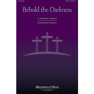 Behold the Darkness