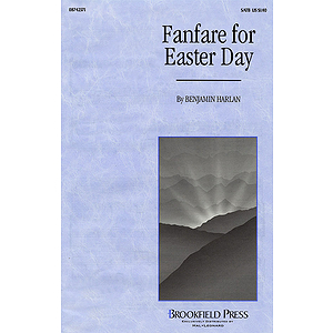Fanfare for Easter Day