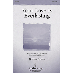 Your Love Is Everlasting