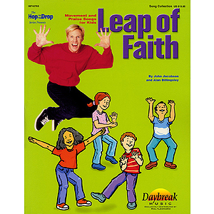 Leap of Faith (Sacred Collection)