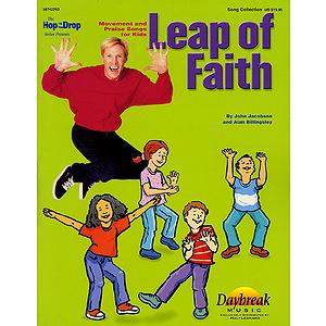 Leap of Faith (Sacred Collection)