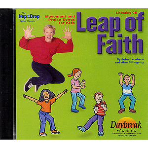 Leap of Faith (Movement and Praise Songs for Kids)