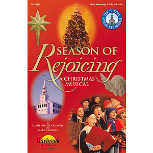 Season of Rejoicing (Musical)