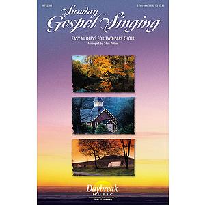 Sunday Gospel Singing