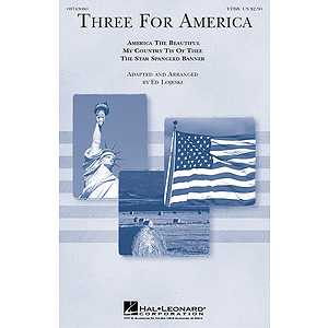 Three for America