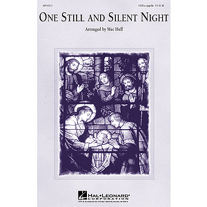 One Still and Silent Night