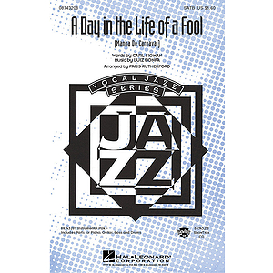 A Day in the Life of a Fool (Manha de Carnaval)