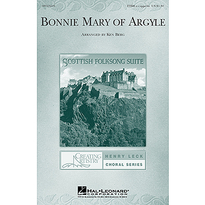 Bonnie Mary of Argyle
