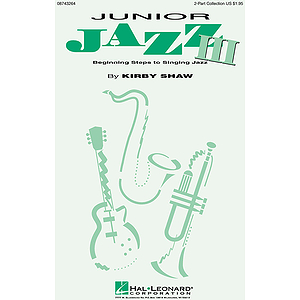 Junior Jazz III (Collection)