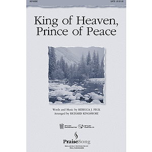 King of Heaven, Prince of Peace
