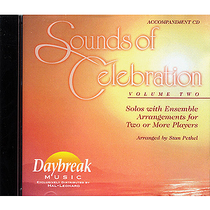 Sounds of Celebration - Volume 2