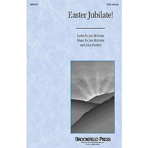 Easter Jubilate!