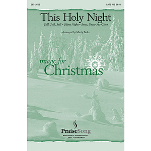 This Holy Night