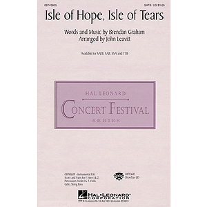 Isle of Hope, Isle of Tears