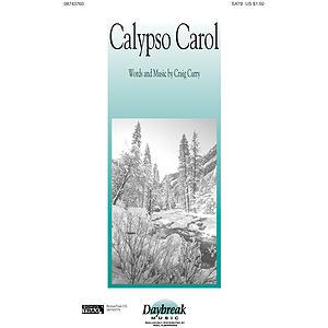 Calypso Carol