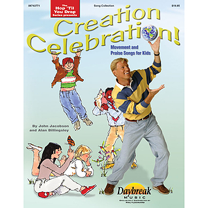 Creation Celebration (Sacred Song Collection)
