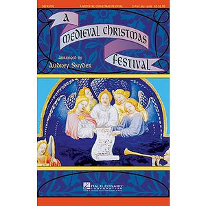 A Medieval Christmas Festival