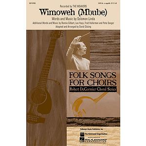 Wimoweh (Mbube)