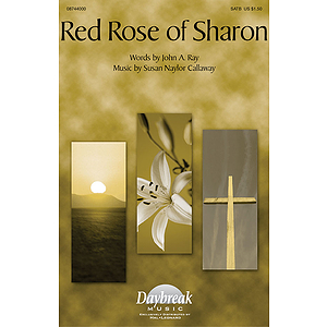 Red Rose of Sharon