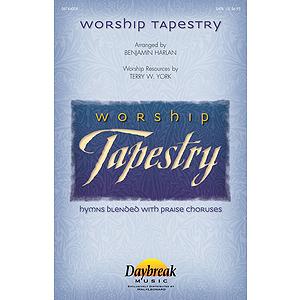 Worship Tapestry