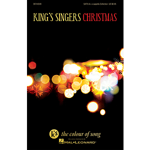 King&#039;s Singers Christmas (Collection)