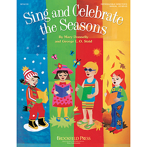 Sing and Celebrate the Seasons
