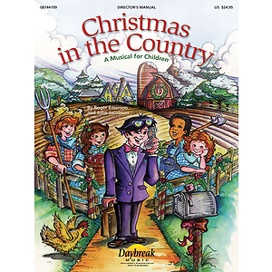 Christmas in the Country (Sacred Musical)