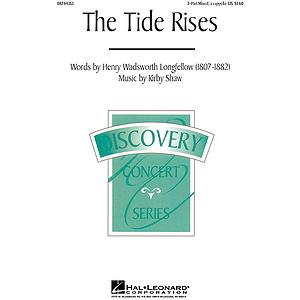 The Tide Rises