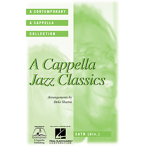 A Cappella Jazz Classics