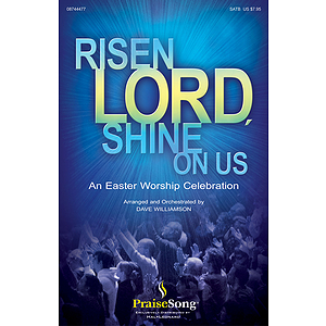 Risen Lord, Shine on Us
