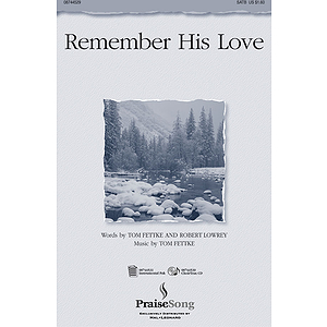 Remember His Love