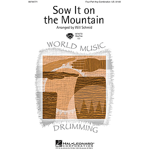 Sow It on the Mountain
