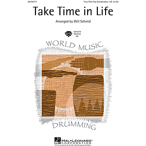 Take Time in Life