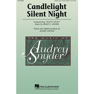 Candlelight, Silent Night