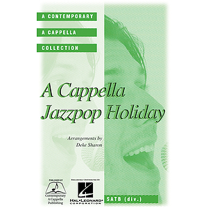 A Cappella Jazz Pop Holiday