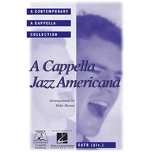 A Cappella Jazz Americana
